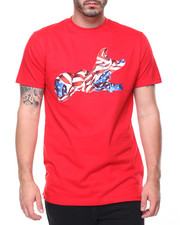 Men - S/S The Wrapped Snoby Tee