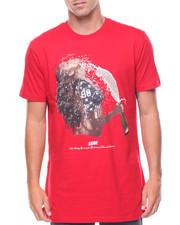 Shirts - S/S Poppin Patriotic Tee