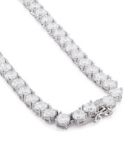 King Ice - 5mm Single Row Tennis Chain