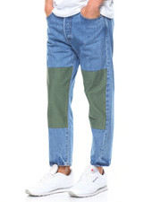 Summer-Mens - Drop Crop Pant