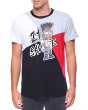 Shirts - S/S Character T-shirt