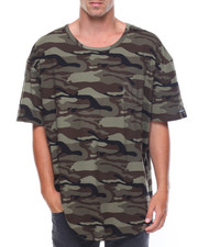 Reason - Waterford Camo Tee