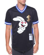Shirts - S/S Cartoon Jersey