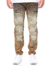 Men - Rip & Repair Jeans