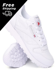 Reebok - CLASSIC LEATHER SNEAKERS-2083333