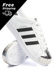 Sneakers - SUPERSTAR METAL TOE W SNEAKERS