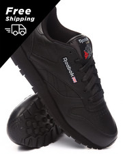 Reebok - CLASSIC LEATHER SNEAKERS-2083343