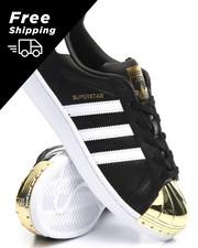 Footwear - SUPERSTAR METAL TOE W SNEAKERS