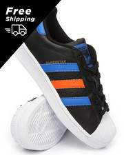 Free shipping A - SUPERSTAR J SNEAKERS (3.5-7)