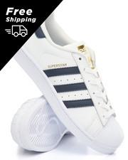 Sneakers - SUPERSTAR J SNEAKERS (3.5-7)