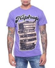 Shirts - S/S Hip Hop Tee