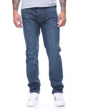 Men - Taper Basic Denim Jeans