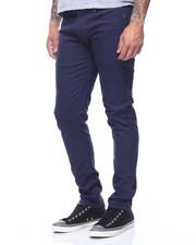 Men - Twill Stretch Skinny Jean