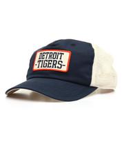 Men - Leon Detroit Tigers Cap