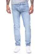 Taper Basic Denim Jeans