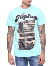 Buyers Picks - S/S Hip Hop Tee