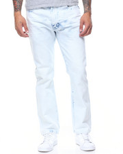Buyers Picks - Taper Basic Denim Jeans