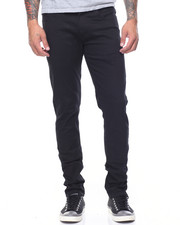 Jeans & Pants - Twill Stretch Skinny Jean