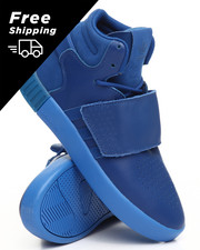 Adidas - TUBULAR INVADER STRAP J SNEAKERS (3.5-7)