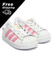 Girls - SUPERSTAR I SNEAKERS (5-10)-2090353
