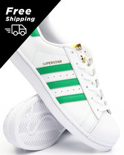 Spring-Summer-W - SUPERSTAR W SNEAKERS