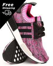 summer-womens - NMD R1 PRIMEKNIT W SNEAKERS