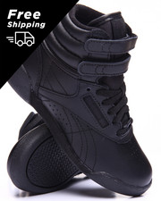 Free shipping A - FREESTYLE HI SNEAKERS (11-3)