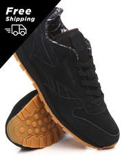 Free shipping A - Classic Leather GS Sneakers (3.5-7)