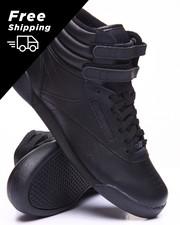 Sneakers - FREESTYLE HI SNEAKERS (3.5-7)