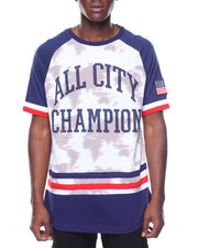 Enyce - All City Tee