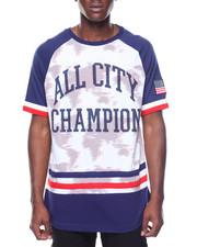 Shirts - All City Tee