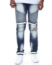 Men - Motto Jeans Pu Strap