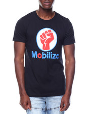 Shirts - S/S Mobolize Tee