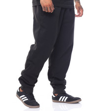 Jeans & Pants - Basic Fleece Jogger Pants (B&T)-2115284