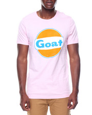 Shirts - S/S Goat Tee