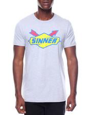 Men - S/S Sinner Tee