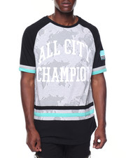 T-Shirts - All City Tee