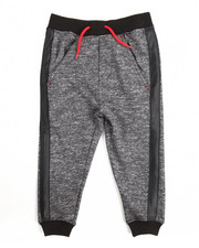 Boys - Marled French Terry Jogger (2T-4T)