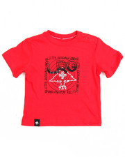 Infant & Newborn - S/S All NIght Tee (Infant)