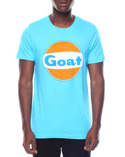 Summer-Mens - S/S Goat Tee
