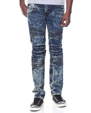 Jeans & Pants - Rips/ Zippers Motto Jeans