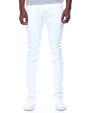 Jeans & Pants - Stretch Twill Motto Pants
