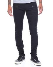 Jeans & Pants - Zip Trim Motto Twills