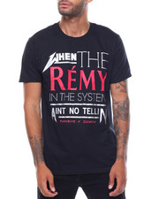REMY BOYZ - S/S Systems Tee