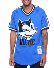 T-Shirts - S/S Cartoon Jersey