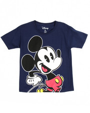 Girls - Slick Mickey Tee (4-20)