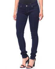 Bottoms - 524 Skinny Jean