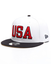 Men - 9Fifty USA Hat