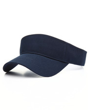 Buyers Picks - Solid Visor Hat
