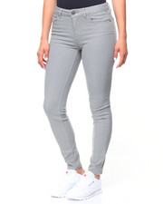 Jeggings  - Mid Rise Jeggings